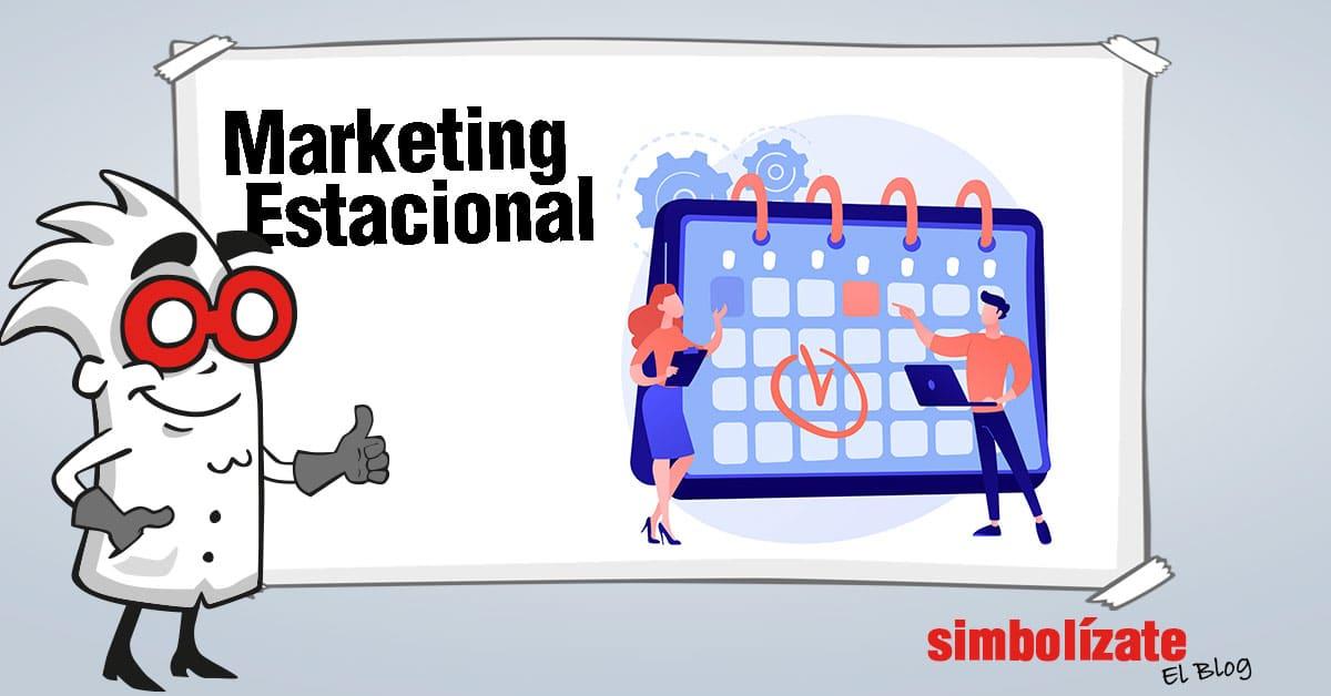 Ejemplos de marketing estacional
