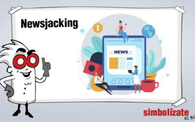 El newsjacking como estrategia de éxito