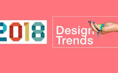 Nuevas tendencias en logotipos