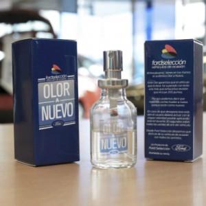 marketing olfativo, símbolo ingenio creativo