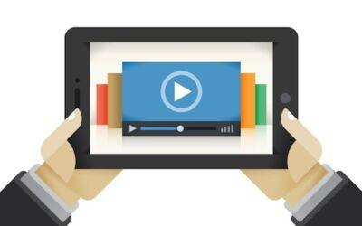 Principales razones por las que deberías hacer video marketing