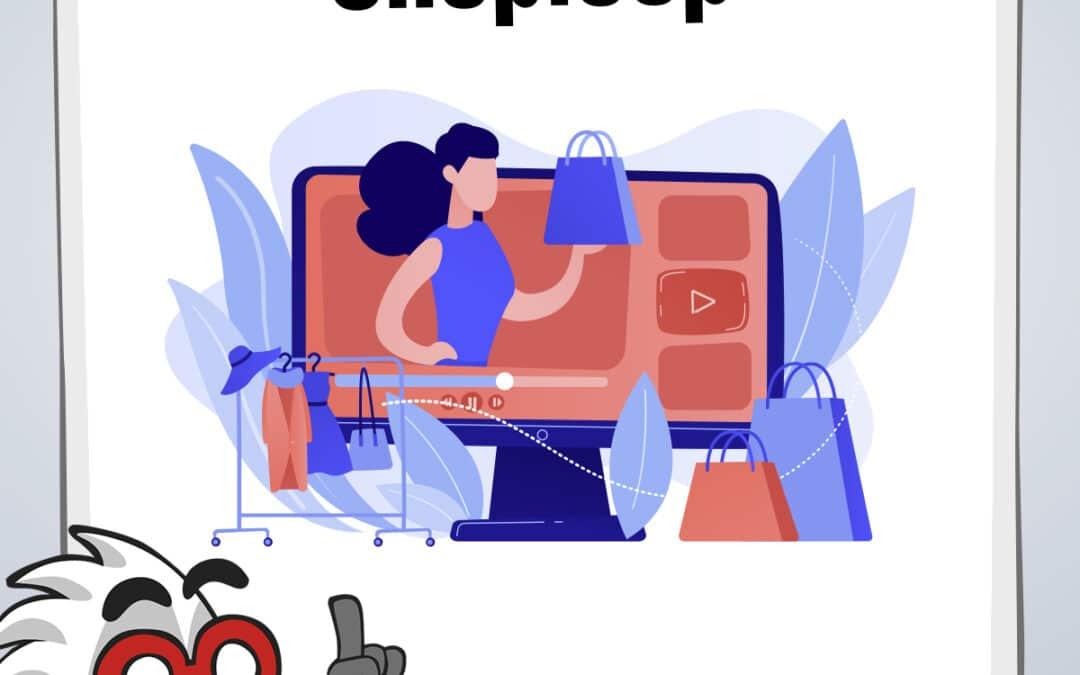 ¿Qué es Shoploop? La nueva app de compras por vídeo de Google